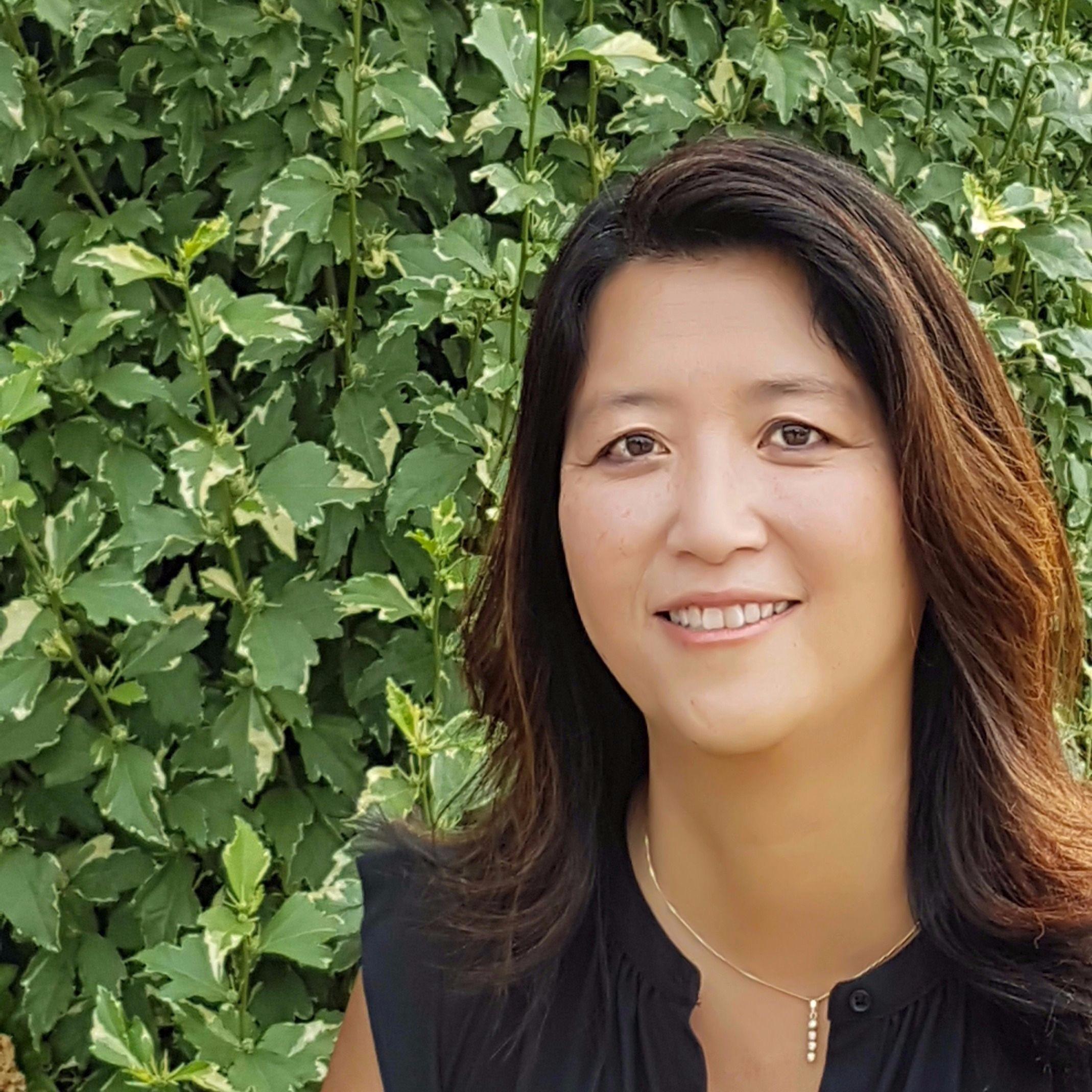 Rebecca Chau
